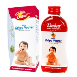 Dabur Gripe Water Baby care